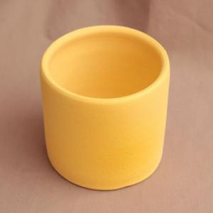 Ангоб желтый для керамики