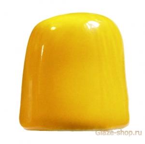Глазурь для керамики желтая