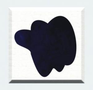 Пигмент синий, для керамики