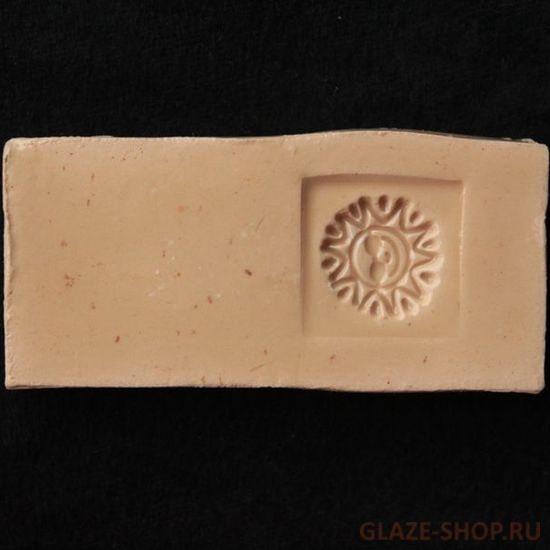 Глазурь для керамики бежевая