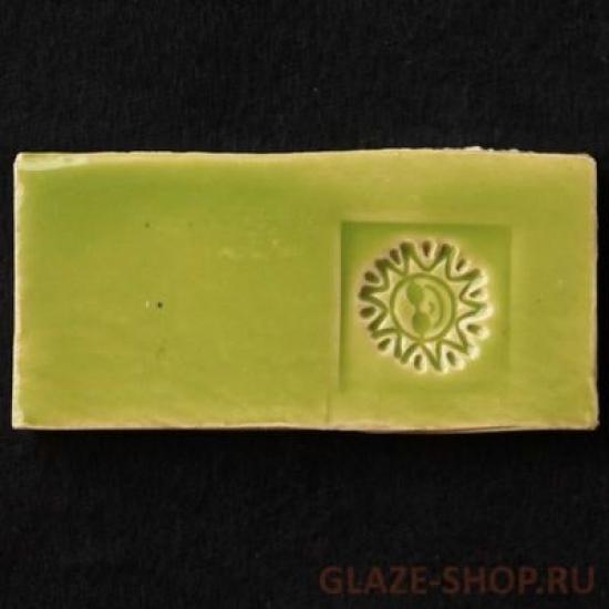 Глазурь для керамики кракле Лайм