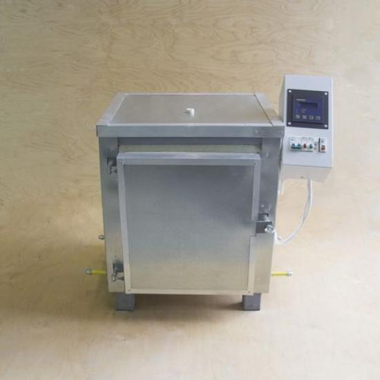 Муфельная печь для керамики 40-45 л.