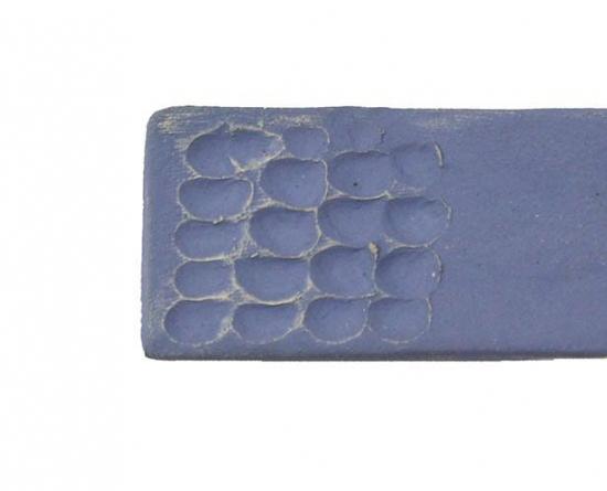 Пигмент для керамики голуюой