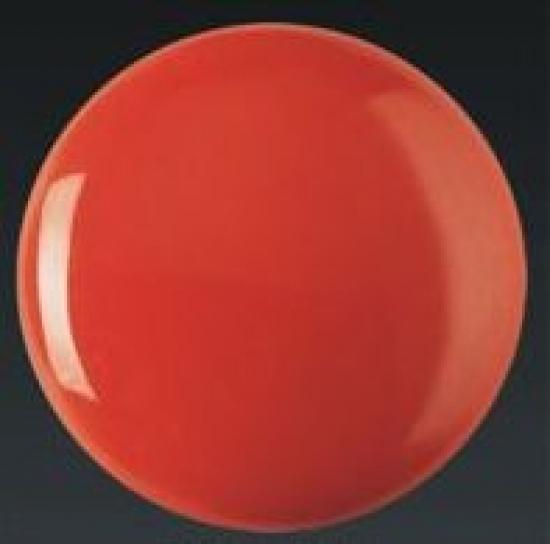 Пигмент темно-красный для керамики