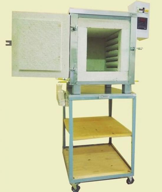 Подставка для муфельных печей Project