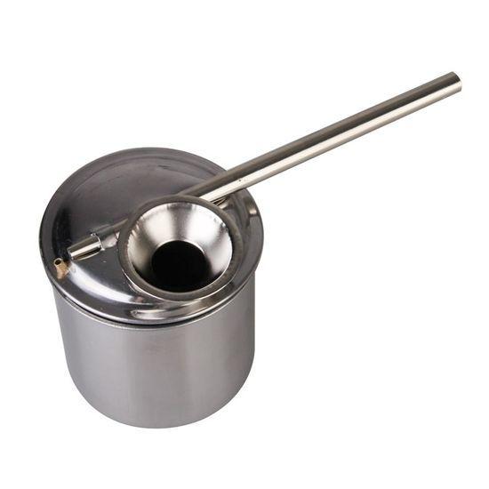 Инструмент для распыления глазури на керамику
