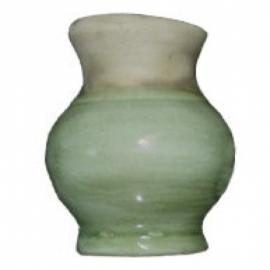 Ангоб медный светло-зеленый