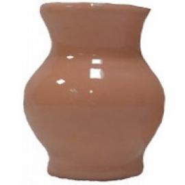 Ангоб розовато-коричневый