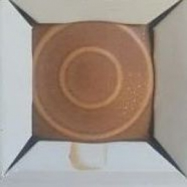 Глазурь кофейно-коричневая