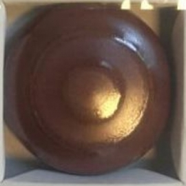 Глазурь для керамики красная