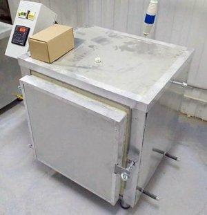 Муфельная печь Project-90
