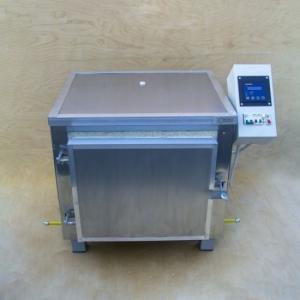Электрическая муфельная печь для обжига 70 л