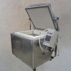 Муфельная печь Project-100