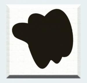 Пигмент черный для керамики